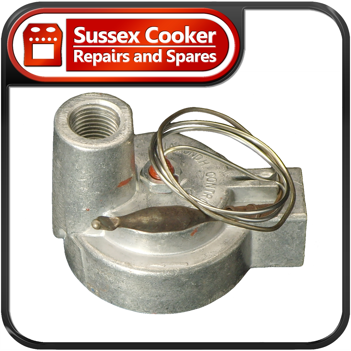 how to use a gas cooker safely