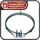 Ariston: Fan Oven Element 2000W  - C00084399