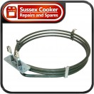 Hoover: Fan Oven Element 2200W   - 91200888