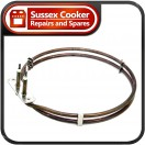 Kuppersbusch:  Fan Oven Element 2450W