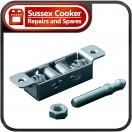 Rangemaster: 5609 Door Latch and Striker Catch Kit