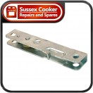 Baumatic: Hinge Receiver   - 01L000