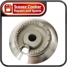 Rangemaster: 6477 Genuine Burner Head  - (Small)
