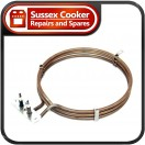 Rangemaster: 6169 Fan Oven Element 2500W