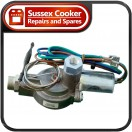 Rangemaster:  CLASSIC 110 AUTO NG CLARET (NEW BURNER) (6183)  Genuine Flame Safety Device (FFD / FSD)