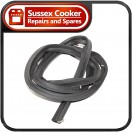 Beko: 3 Sided Main Oven Door Seal   - BEK455920053