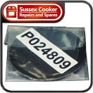 Falcon: Genuine Rapide Burner Cap - (Large)  - P024809