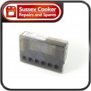Rangemaster: Blue Genuine OEM Twin Relay Timer