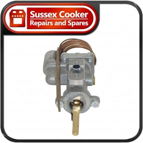 Stoves: Oven Thermostat  - 012591109