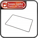 Bauknecht: BBZE1004-GB Oven Door Inner Glass Seal